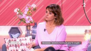Faustine Bollaert dans Ça Commence Aujourd'hui - 26/02/19 - 05