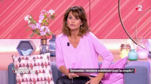 Faustine Bollaert dans Ça Commence Aujourd'hui - 26/02/19 - 06
