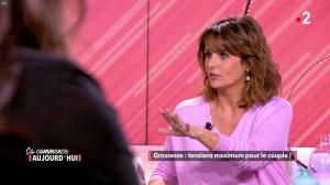 Faustine Bollaert dans Ça Commence Aujourd'hui - 26/02/19 - 11
