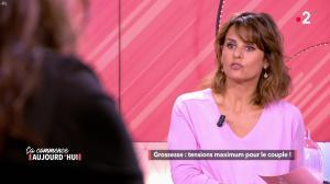 Faustine Bollaert dans Ça Commence Aujourd'hui - 26/02/19 - 16