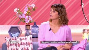 Faustine Bollaert dans Ça Commence Aujourd'hui - 26/02/19 - 18