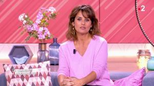 Faustine Bollaert dans Ça Commence Aujourd'hui - 26/02/19 - 20