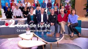 Faustine Bollaert dans Ça Commence Aujourd'hui - 31/01/19 - 01