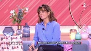 Faustine Bollaert dans Ça Commence Aujourd'hui - 31/01/19 - 02