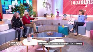 Faustine Bollaert dans Ça Commence Aujourd'hui - 31/01/19 - 03