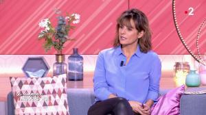 Faustine Bollaert dans Ça Commence Aujourd'hui - 31/01/19 - 16