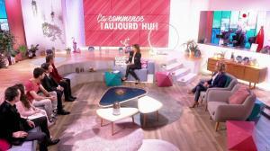 Faustine Bollaert et Christèle Albaret dans Ça Commence Aujourd'hui - 05/02/19 - 03