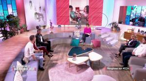 Faustine Bollaert et Christele Albaret dans Ça Commence Aujourd'hui - 08/01/19 - 10
