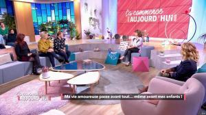 Faustine Bollaert et Christele Albaret dans Ça Commence Aujourd'hui - 15/01/19 - 06
