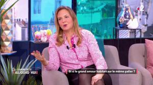 Florence Escaravage dans Ça Commence Aujourd'hui - 05/03/19 - 11