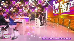 FrancesÇa Antoniotti dans le Top des Chutes - 11/04/19 - 03