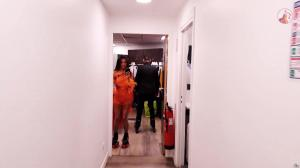 FrancesÇa Antoniotti dans Off de Touche pas à mon Poste - 25/01/19 - 01