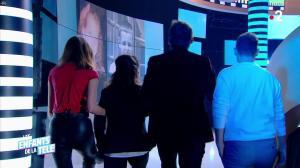 Frédérique Bel dans les Enfants de la Télé - 27/01/19 - 02