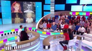 Frédérique Bel dans les Enfants de la Télé - 27/01/19 - 05