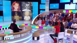 Frédérique Bel dans les Enfants de la Télé - 27/01/19 - 08