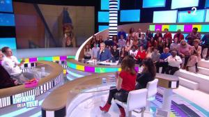 Frédérique Bel dans les Enfants de la Télé - 27/01/19 - 14