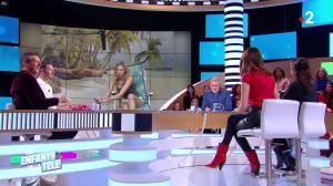 Frédérique Bel dans les Enfants de la Télé - 27/01/19 - 15