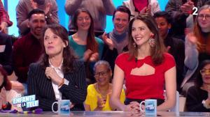 Frédérique Bel dans les Enfants de la Télé - 27/01/19 - 16