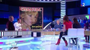 Frédérique Bel dans les Enfants de la Télé - 27/01/19 - 18