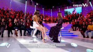 Giorgia Palmas dans Verissimo - 02/02/19 - 03