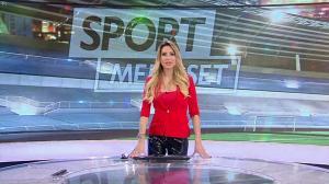 Giorgia Rossi dans Mediaset Sport - 31/12/18 - 01