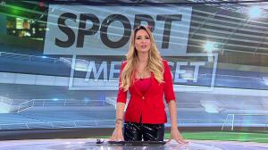 Giorgia Rossi dans Mediaset Sport - 31/12/18 - 02