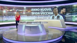 Giorgia Rossi dans Mediaset Sport - 31/12/18 - 03