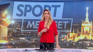Giorgia Rossi dans Mediaset Sport - 31/12/18 - 05