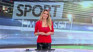 Giorgia Rossi dans Mediaset Sport - 31/12/18 - 06