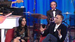 Giulia de Lellis dans le Maurizio Costanzo Show - 13/11/19 - 04