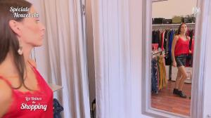 Inconnue dans les Reines du Shopping - 07/12/18 - 02