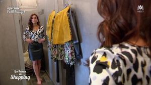 Inconnue dans les Reines du Shopping - 23/04/19 - 01