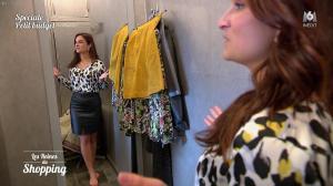 Inconnue dans les Reines du Shopping - 23/04/19 - 02