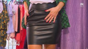Inconnue dans les Reines du Shopping - 31/10/18 - 09