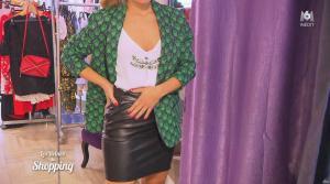 Inconnue dans les Reines du Shopping - 31/10/18 - 11