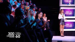 Joyce Jonathan dans 300 Chœurs - 15/02/19 - 01