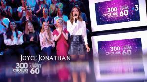 Joyce Jonathan dans 300 Chœurs - 15/02/19 - 03