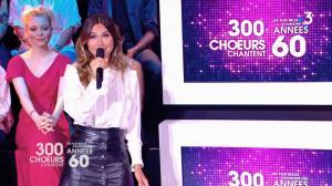 Joyce Jonathan dans 300 Chœurs - 15/02/19 - 04