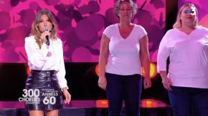 Joyce Jonathan dans 300 Chœurs - 15/02/19 - 12