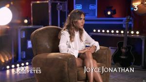 Joyce Jonathan dans 300 Chœurs pour les Fêtes - 21/12/18 - 02