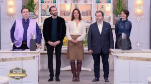 Julia Vignali et Audrey Gellet dans le Meilleur Pâtissier - 28/05/18 - 03
