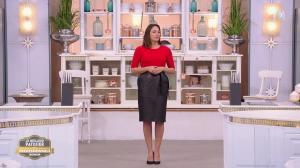 Julia Vignali dans le Meilleur Pâtissier - 21/05/18 - 01