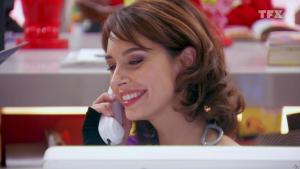 Julia Vignali dans Seconde Chance - 03/08/18 - 01