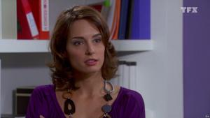 Julia Vignali dans Seconde Chance - 03/08/18 - 03