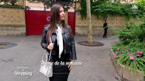 Une Candidate dans les Reines du Shopping - 04/10/18 - 02