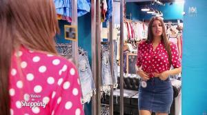 Une Candidate dans les Reines du Shopping - 04/10/18 - 04