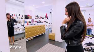 Une Candidate dans les Reines du Shopping - 04/10/18 - 05