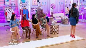 Une Candidate dans les Reines du Shopping - 04/10/18 - 06
