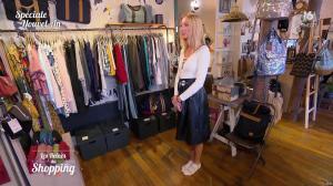 Une Candidate dans les Reines du Shopping - 05/12/18 - 01