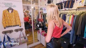 Une Candidate dans les Reines du Shopping - 05/12/18 - 02